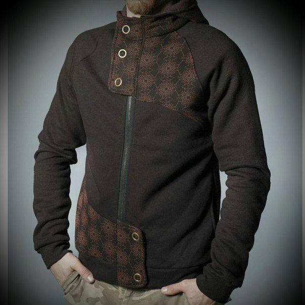 Толстовка RAINBOW  100% Хлопок Цена 4590/rur  grog-shop.com  #indagrog