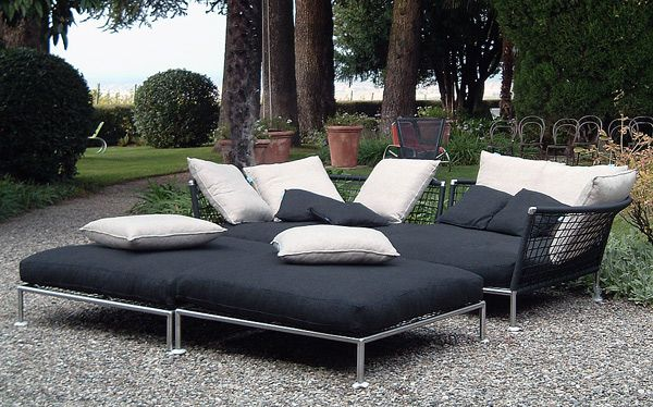 Large Outdoor Cushions