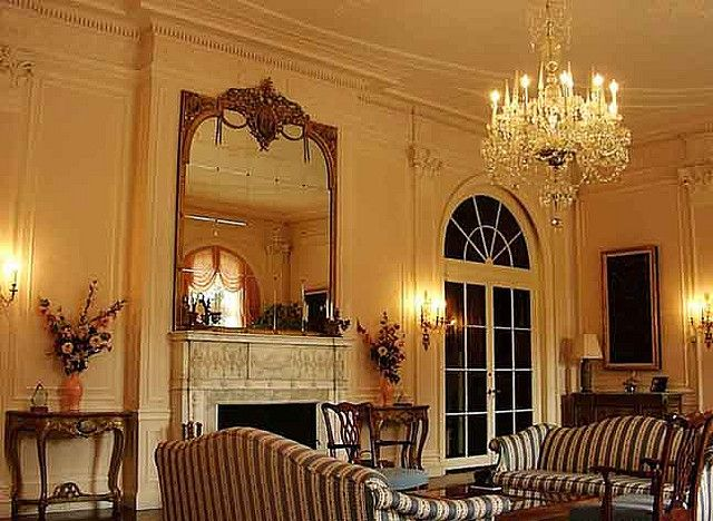 Grand Mansions, Inside  Out Mansion, Interiors and House