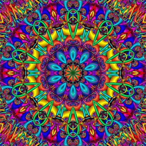 Calamity Kaleidoscope