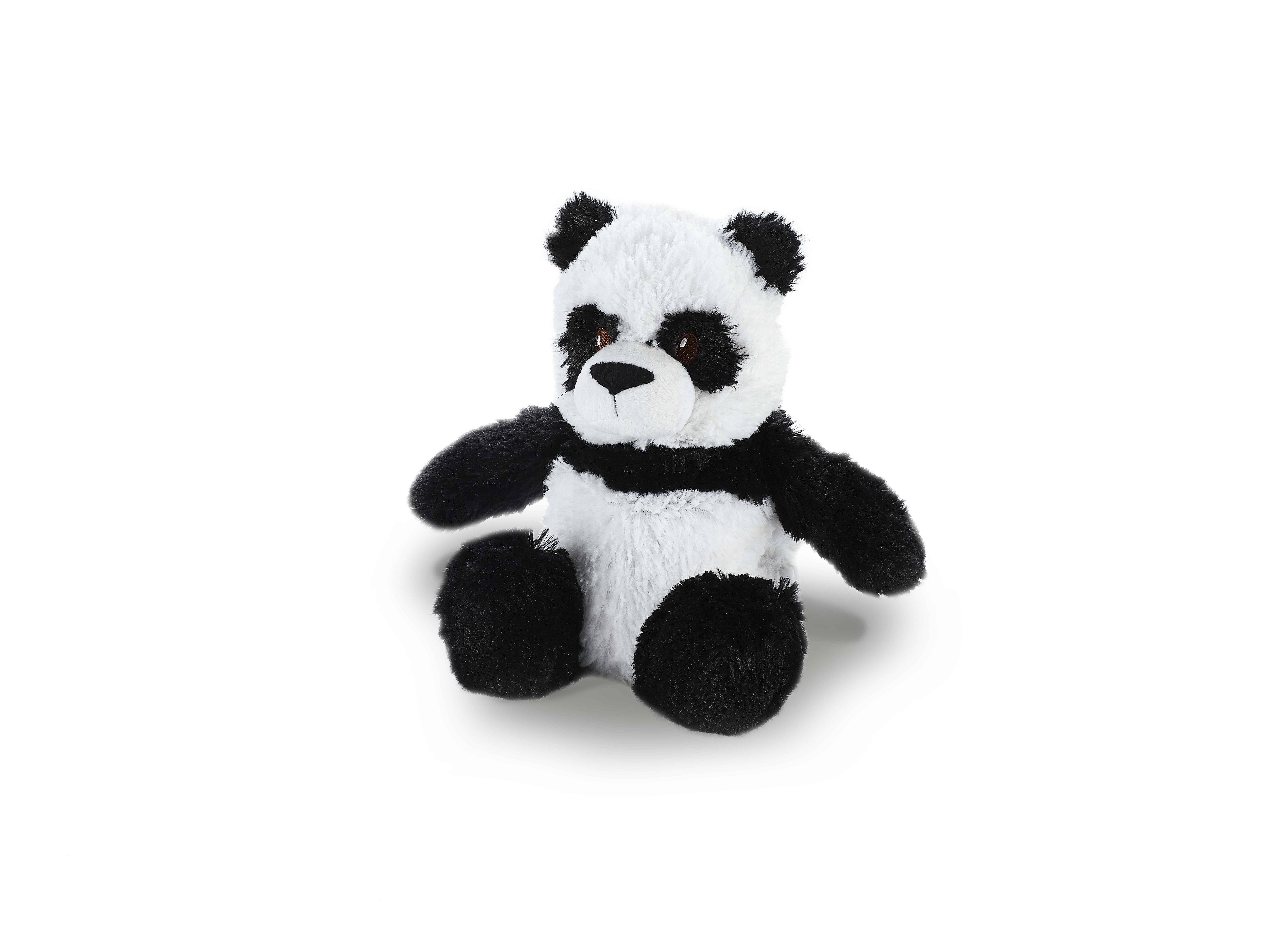 Warmies Beddy Bear Panda