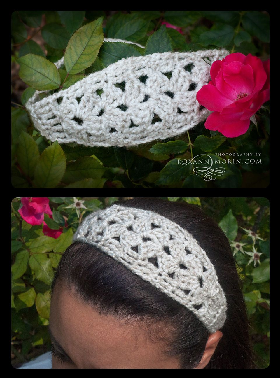 This is a nice free crochet headband pattern so easy only takes this is a nice free crochet headband pattern so easy only takes about 30 to baditri Image collections