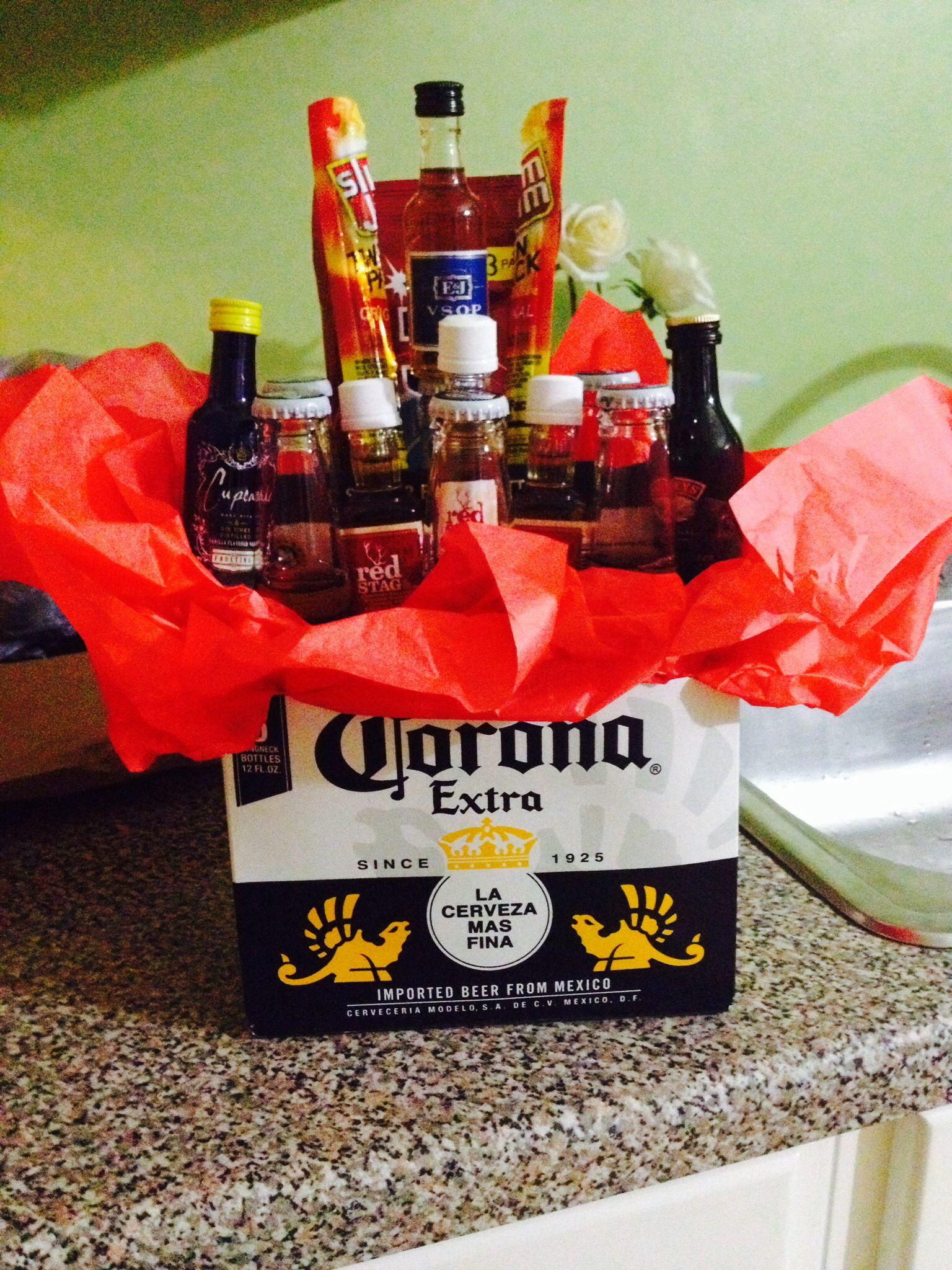 21st birthday gift for guys diy 21st birthday gifts