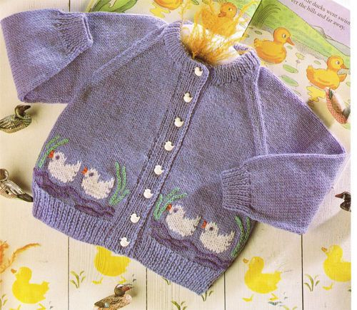 cardigan dk knitting pattern 99p | Patterns | Pinterest | Tejido ...