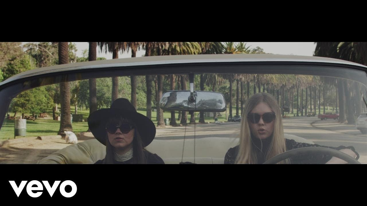First Aid Kit - My Silver Lining (Video) - YouTube