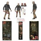 JASON VOORHEES 1/4 SCALE Neca FRIDAY THE 13TH PART 4 18