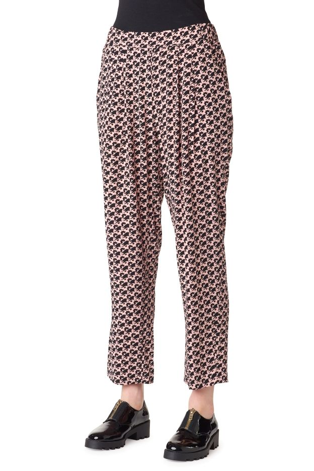 Weekday | Trousers | Snooze swallow trousers