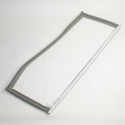 LG Electronics ADX73410712 Refrigerator Door Gasket Assembly Refrigerator door gasket assembly. Refer to your manual to ensure ordering the correct, compatible part. It has a length of 44-inch.