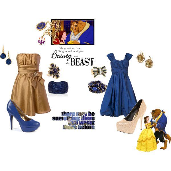 Beauty and the Beast Bridesmaids | Beauty, the beast wedding ...