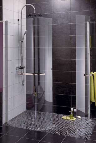 Salle de bains  les dernières tendances Bath, Decoration and - salle de bains avec douche italienne