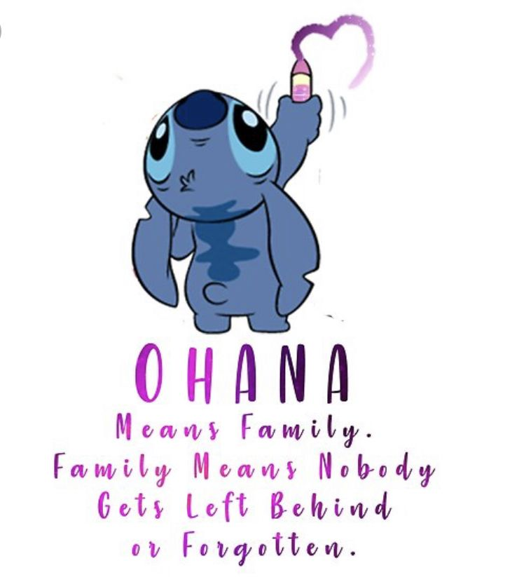 Pin By Tigerlily On Lilo And Stitch Lilo And Stitch Quotes Lilo And Stitch Ohana Stitch Quote