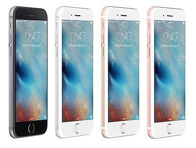 "Apple iPhone 6S 4.7"" Display 64GB GSM UNLOCKED Smartphone RF https://t.co/emtRrwdEme https://t.co/AQDeNaZA2N"