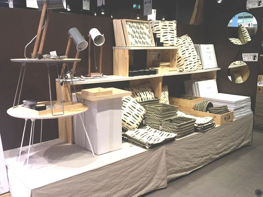 coup de c ur pour sostrene grene boutique de d co scandinave crush for the scandinavian brand. Black Bedroom Furniture Sets. Home Design Ideas