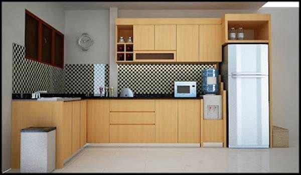 Http://hargaper.com/kitchen Set Minimalis.html