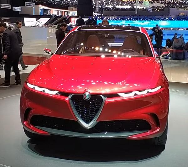 Alfa Romeo Tonale 2021 World Best Car World Best Car In 2021 Alfa Romeo Car New Cars