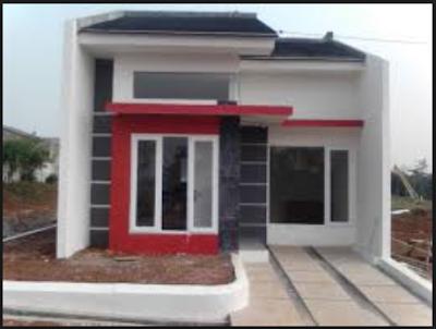 Desain Rumah Minimalis Modern Type 43 46 55 57 64 72 78 80