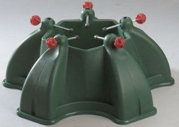 Heavy Duty Penta Green Christmas Tree Stand  For Real Live Trees Up To 8 Tall >>> Be sure to check out this awesome product.