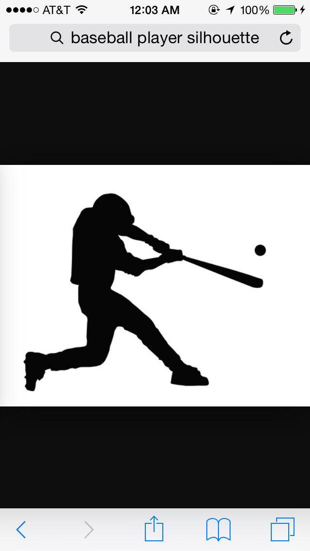 Baseball pic for crayon explosion
