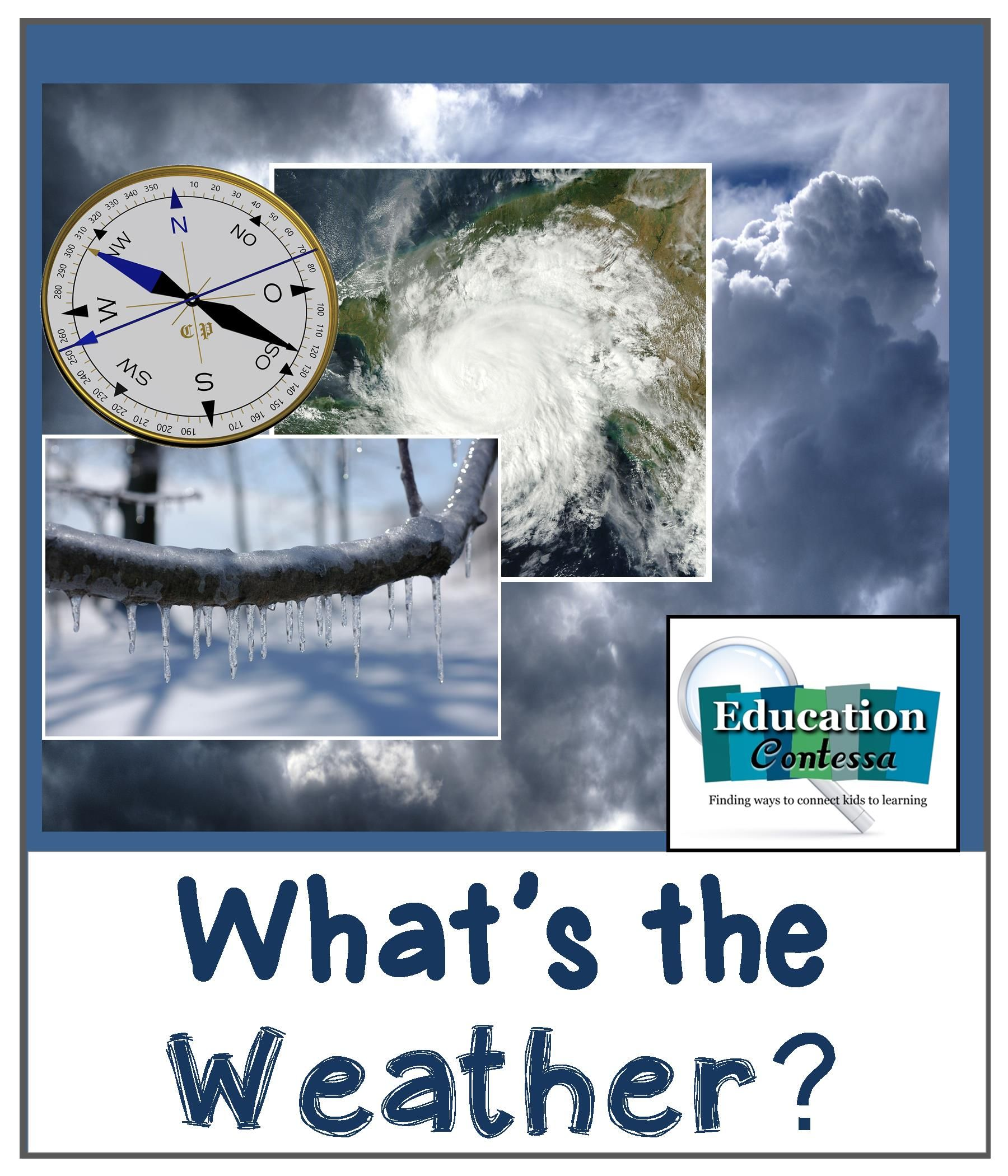 What S The Weather A Unit Pouring With Fun