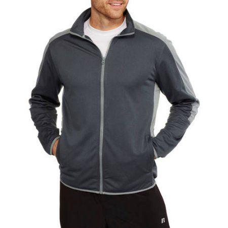 Starter Big Men s Performance Knit Jacket e7bd910042