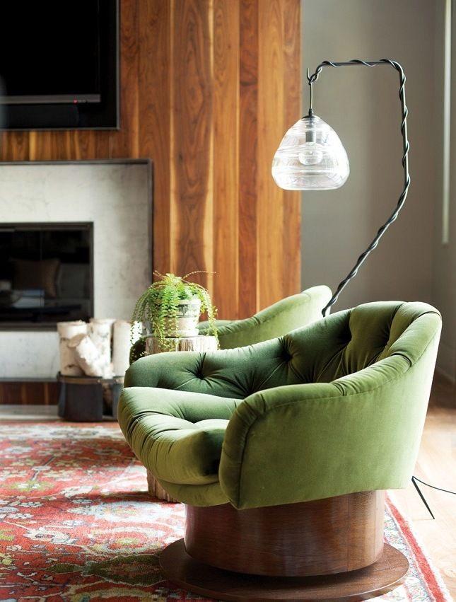 Kleines Wohnzimmer einrichten - 70 frische Wohnideen - wohnideen kleines wohnzimmer