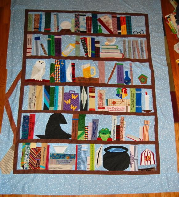Harry Potter Quilt | Harry Potter | Pinterest | Witches, Witch ... : harry potter quilt - Adamdwight.com