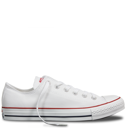 Chuck Taylor All Star Classic Colour Low Top White  b6c28a51cc52