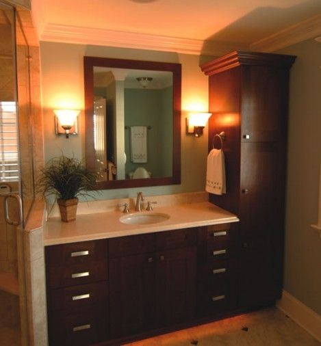 Pin By Eviea Fadoc On Cabinets Bathroom Cabinetry