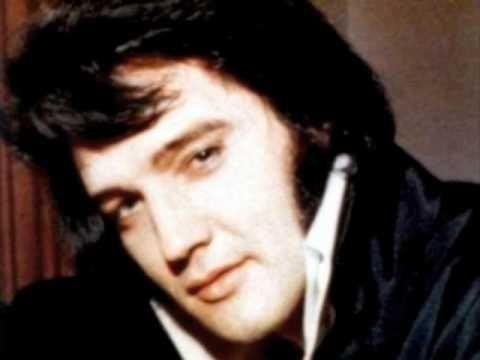 It's Easy For You - Elvis Presley - Recorded In Jungke Room At Graceland 1976