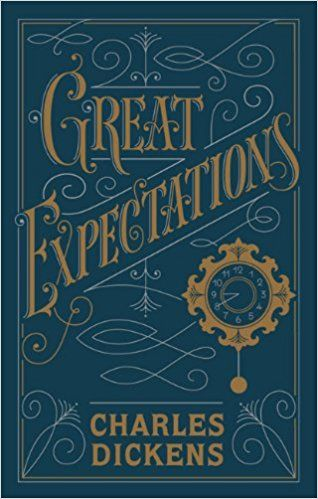 Image result for great expectations books