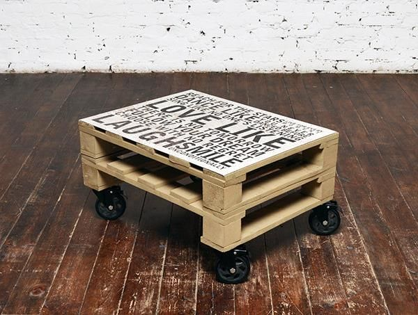 Furniture Made From Pallets Plans wood pallet tables - google search | furniture diy | pinterest