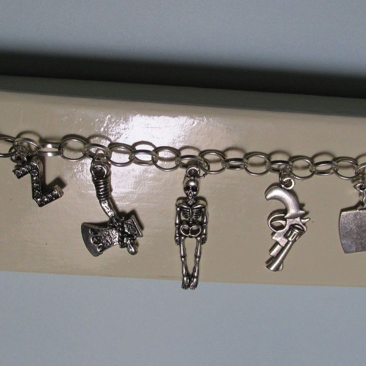 Zombie Killer Bracelet from SUZQ'S STORE for $12.00