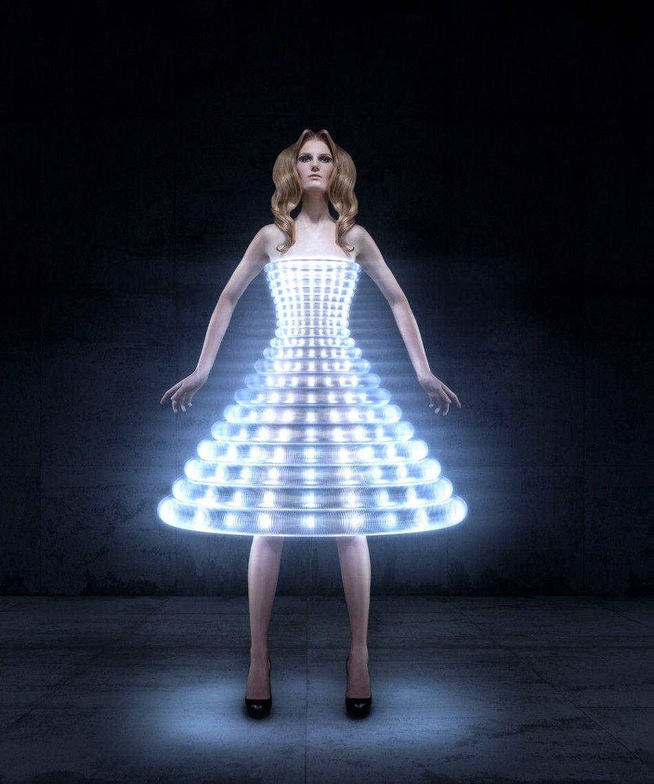 Futuristic Fashion Trends