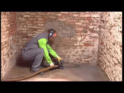 Anleitung Kellersanierung Von Innen Und Aussen Und Keller Abdichten