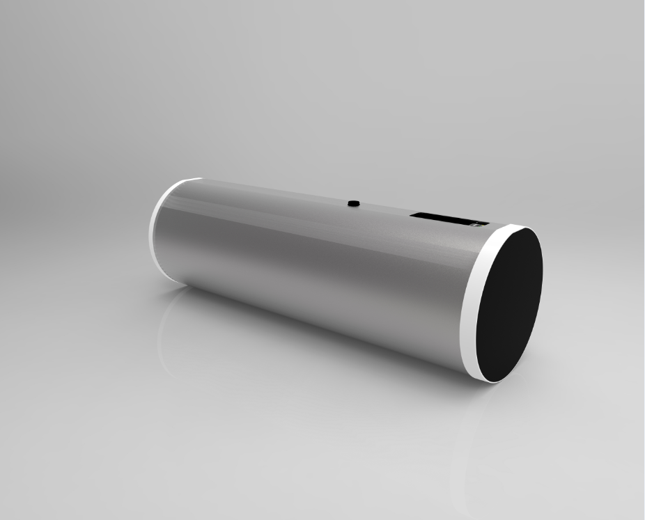 iCAN Design IV: lie on the ground   iCAN is a fully integrated smart residential energy storage system (rESS) that time-shifts energy use and enables you a better use of renewable energy.