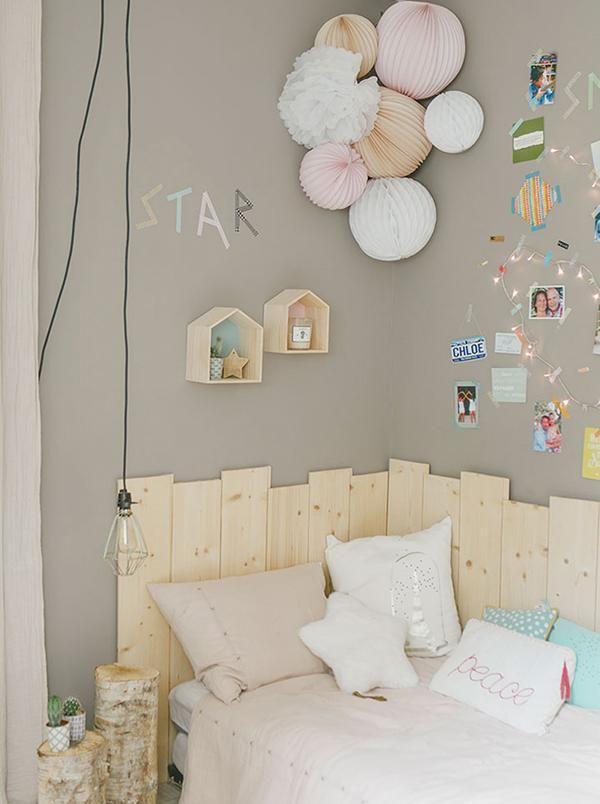 Szürke és semleges hálószobai dekorációs ötletek