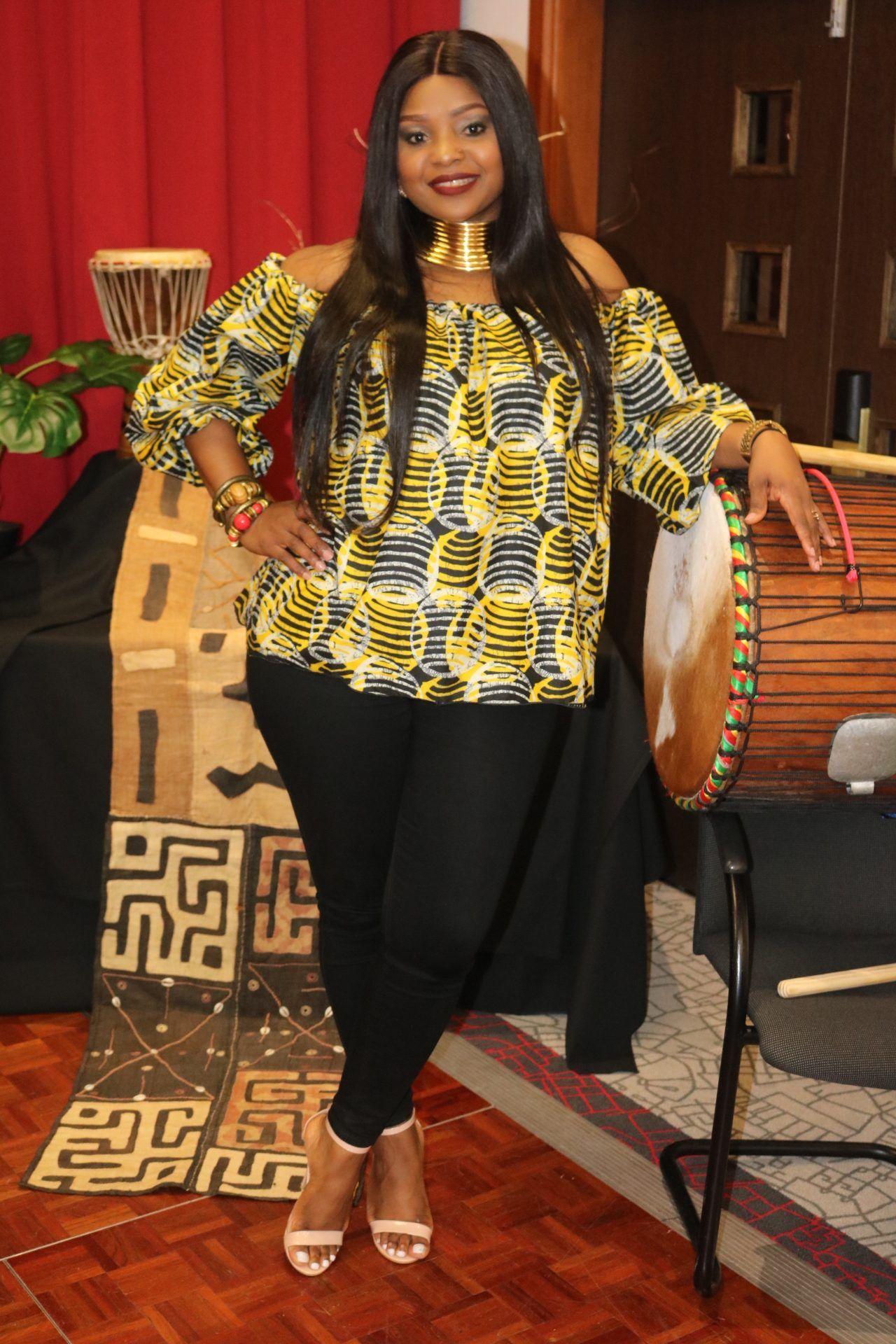 5949de6e1e8 Wakanda Theme Baby Shower Ideas  Ankara  Ankarastyles  ankarafashionstyles   anakrafashion  ankaraasoebi  asoebi  bellanaija  africanfashion ...