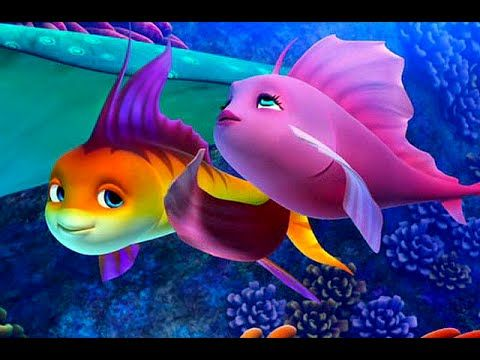animation fish best movies english for children vs baby