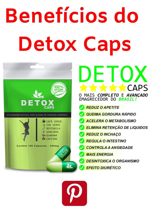 lift detox caps imagens