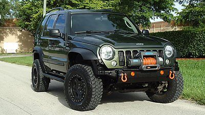 Obraz Znaleziony Dla Jeep Liberty Off Road Package Jeep Liberty