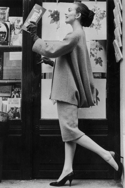 Pierre Cardin 1957