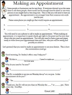 Printables Activities Of Daily Living Worksheets of daily living worksheet versaldobip activities versaldobip