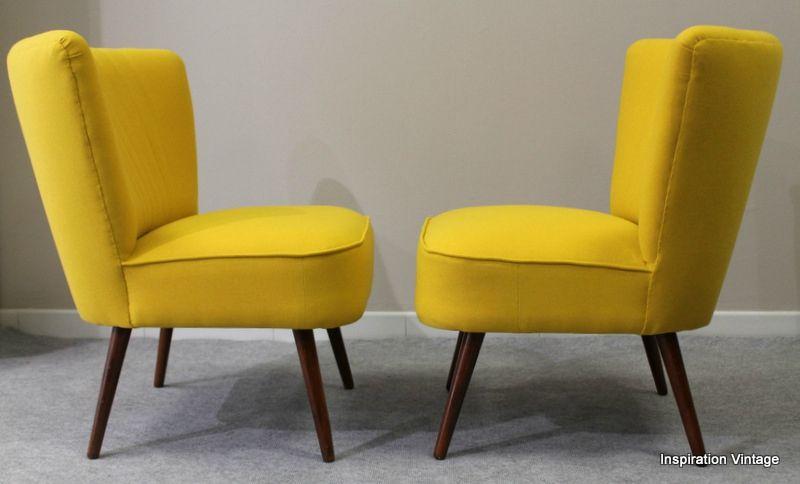 Fauteuil Jaune Vintage fauteuil jaune vintage | À acheter | pinterest | fauteuil jaune