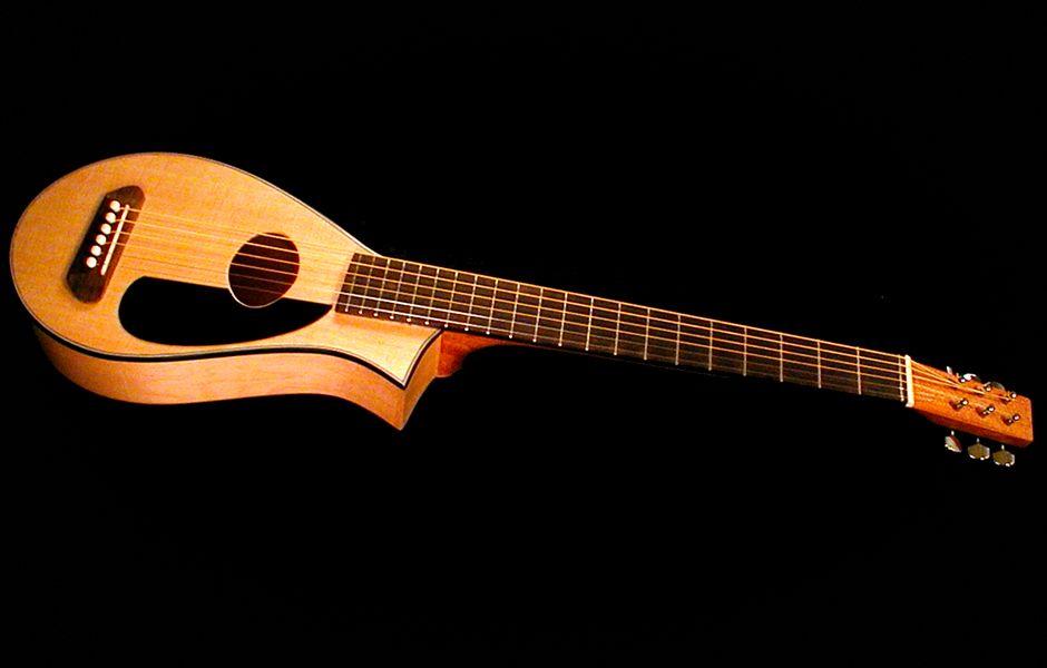 Vagabond Travel Guitar Google 検索 Guitars And Stringed