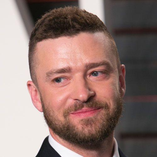 Justin Timberlake Haircut 2019   Celebrity Hairstyles ...