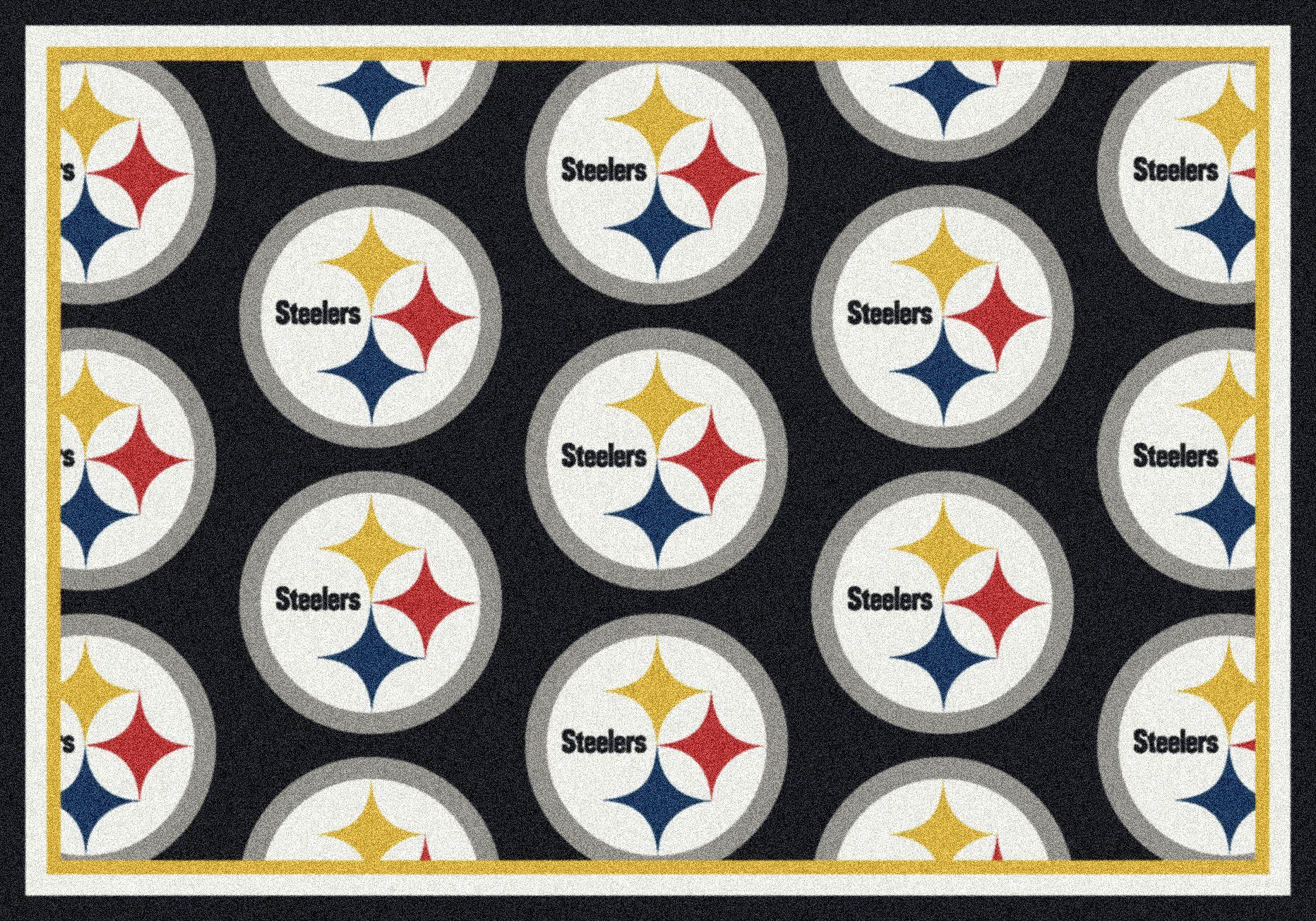 NFL Team Repeat Pittsburgh Steelers Pittsburgh