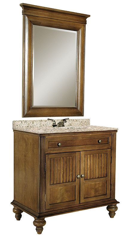 30 Inch Traditional Bathroom Vanity Single Bathroom Vanity 30