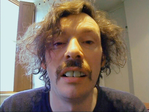 julian barratt due