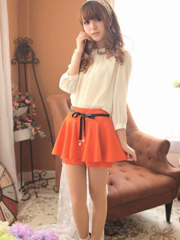 Fashion Skirts | Korea New Fashion Mini Skirt | Fashion Skirts ...