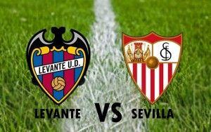 Prediksi Skor Levante Vs Sevilla 12 September 2015 Malam Ini